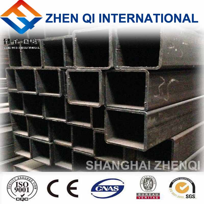 factory ERW Q195 Q215 Q235 Q345 large diameter corrugated steel pipe