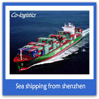 dropshipping sea shipping freight to Pakistan--Derek Skype:colsales30