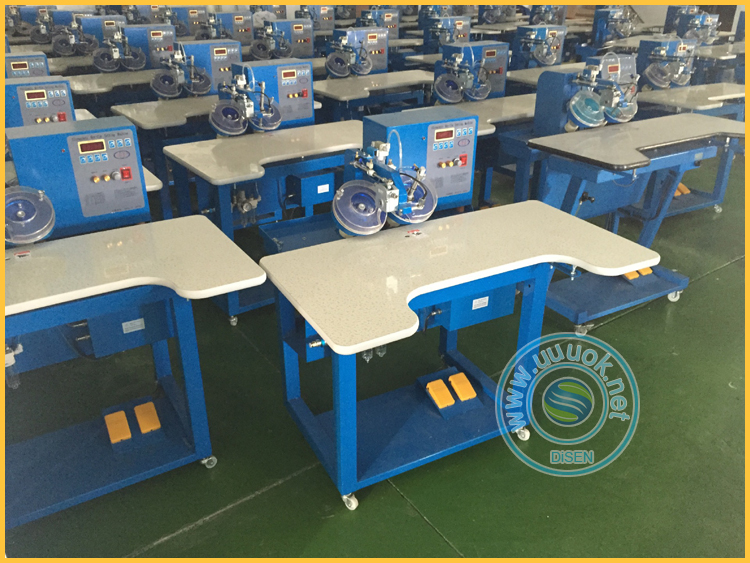 Factory wholesale garment leather cloth fabric rhinestone motif ultrasonic hot fix stone fixing machine