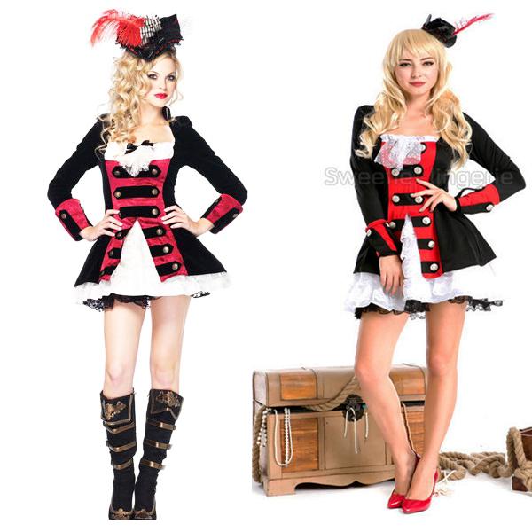 Erotic costumes pirate confirm