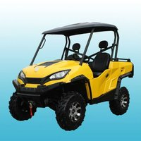 200cc UTV200 with EEC & COC,Electric start,air cooled for farm