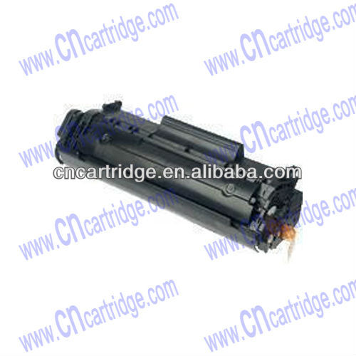 China factory supply high quality compatible HP 285A toner cartridge for HP printer