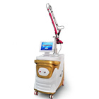 Anybeauty factory supply ZF1 vertical picosure Laser tattoo removal machine