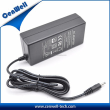 AC 100V - 240V AC/DC 12V 5A Switching Power Supply Adapter 60W With IC Protection For LED Strip