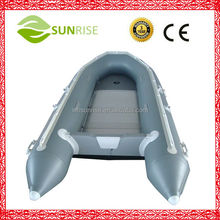 7 People PVC Challenger Inflatable Boats