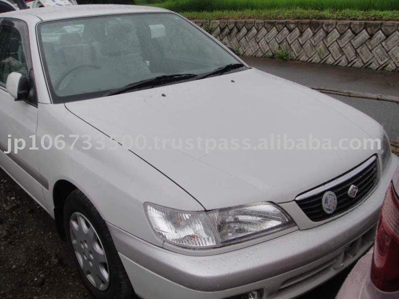 Used TOYOTA CORONA PREMIO GS PACK