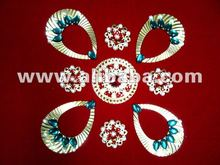 water floating rangoli manufacturers and exporters