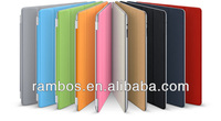 Four Folding Case Cover Tablet PC Smart Cover for iPad 2 3 4 9.7inch