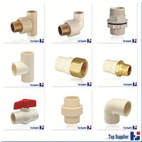 swivel for water popular plastic all size pipe fitting