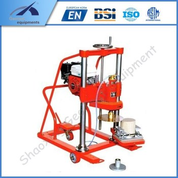 CDM-20M Multi-function Concrete Core Drilling Machine