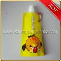 portable sporting bicycle water bag