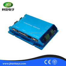 High Performance Dual Channel 48V Brushless DC Motor Controller For Tracked Cars