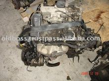 Used engine-B3 Kia Pride Injection engine