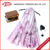Silk women shawl digital print chiffon scarf