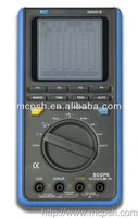 SMM81A - DIGITAL scope MULTIMETER