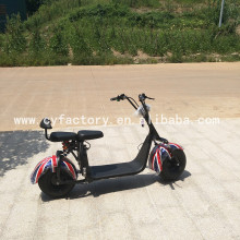 2017 new model fast speed citycoco electric motorcycle with removable battery made in China