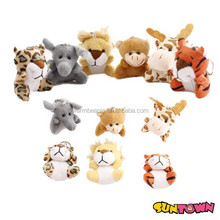 cute mix styles mini stuffed animals series plush little animal toys promotional gifts