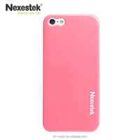 Made In Taiwan Product Hard PC Candy Color Phone Case/ Nexestek Brand