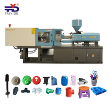 TYD110SV Injection Moulding Machine Automatic Pet Manufacturer Soft Injection Machine Plastic