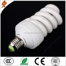T3 cfl light bulb with price canton fair best selling product