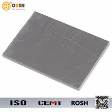 Cheap bulk and customized pvc cover plastic sheet