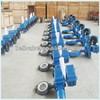 Motorized Control Butterfly Valve Used for Petrol,Chemical,Power Industry