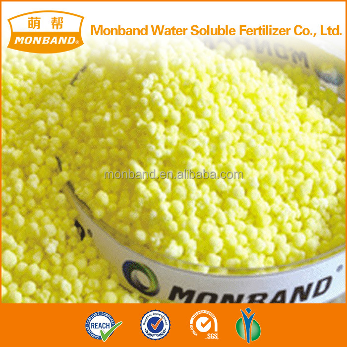 full water soluble calcium nitrate pupuk