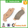 Hot Sale Motorcycle Front Brake Pads for HONDA