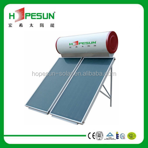 300L Solar Thermal Applications Thermosyphon Solar Heater Water
