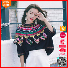 Fashion poncho for sale mexican sweaters