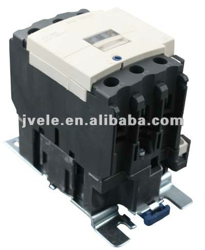 Wenzhou factory 3P New type contactor with CE