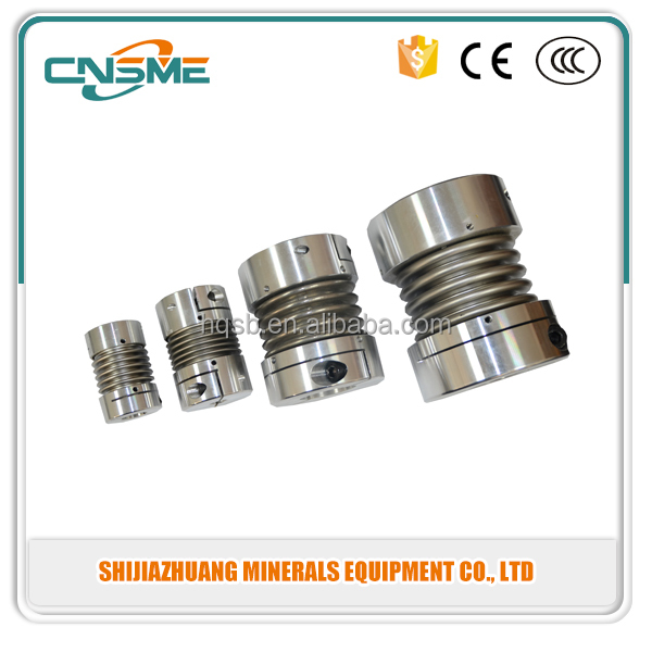 BE-FLEX Coupling Line shafts and Couplings