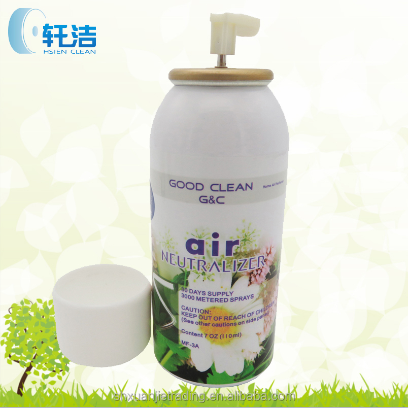 Auto Air Freshener For Air Conditioners