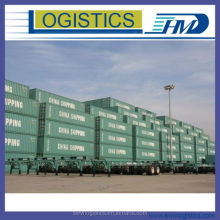 Sea freight/Ocean freight/ocean shipment from China to Belgium