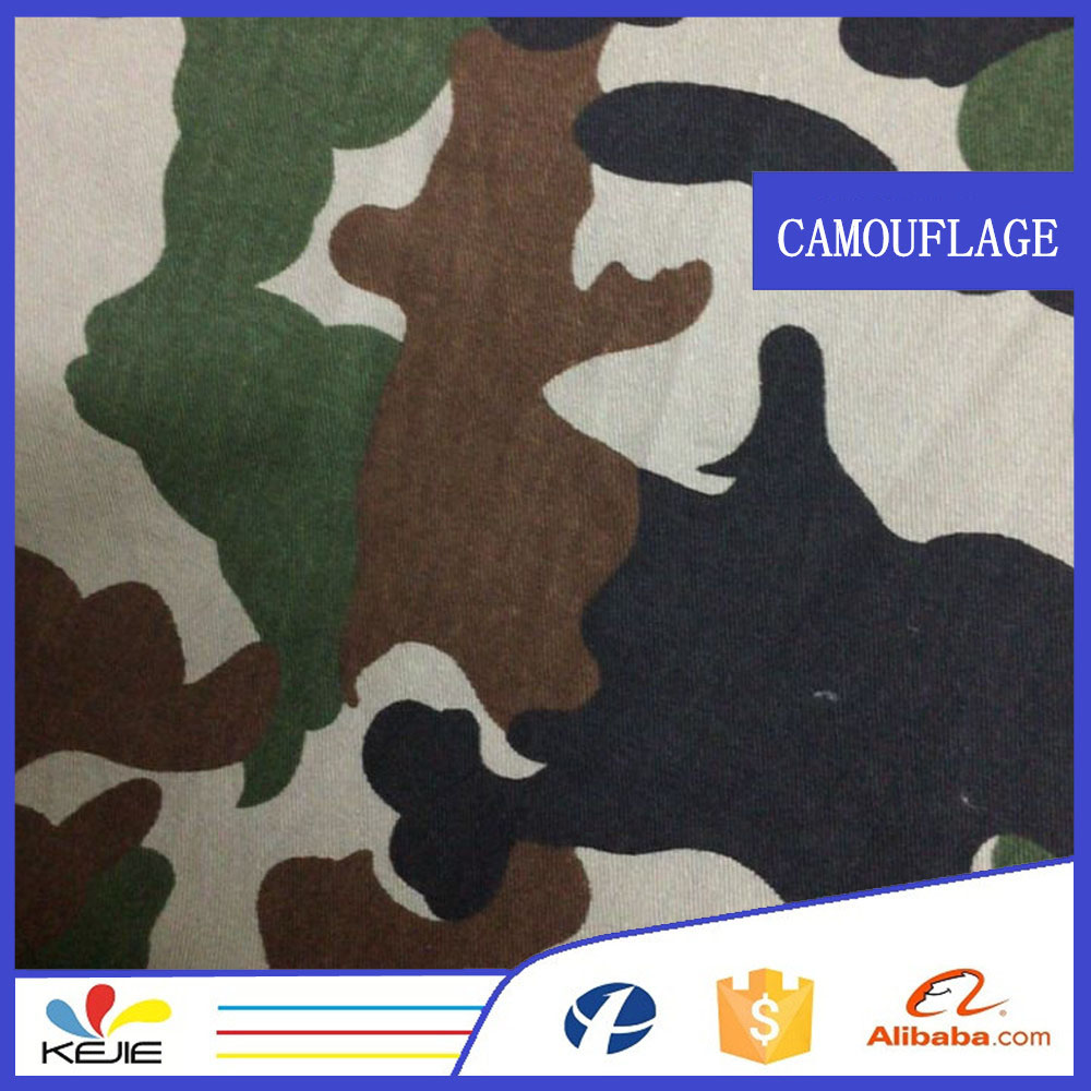 Army combat uniform fabric army forest fabric Camouflage waterproof fabric