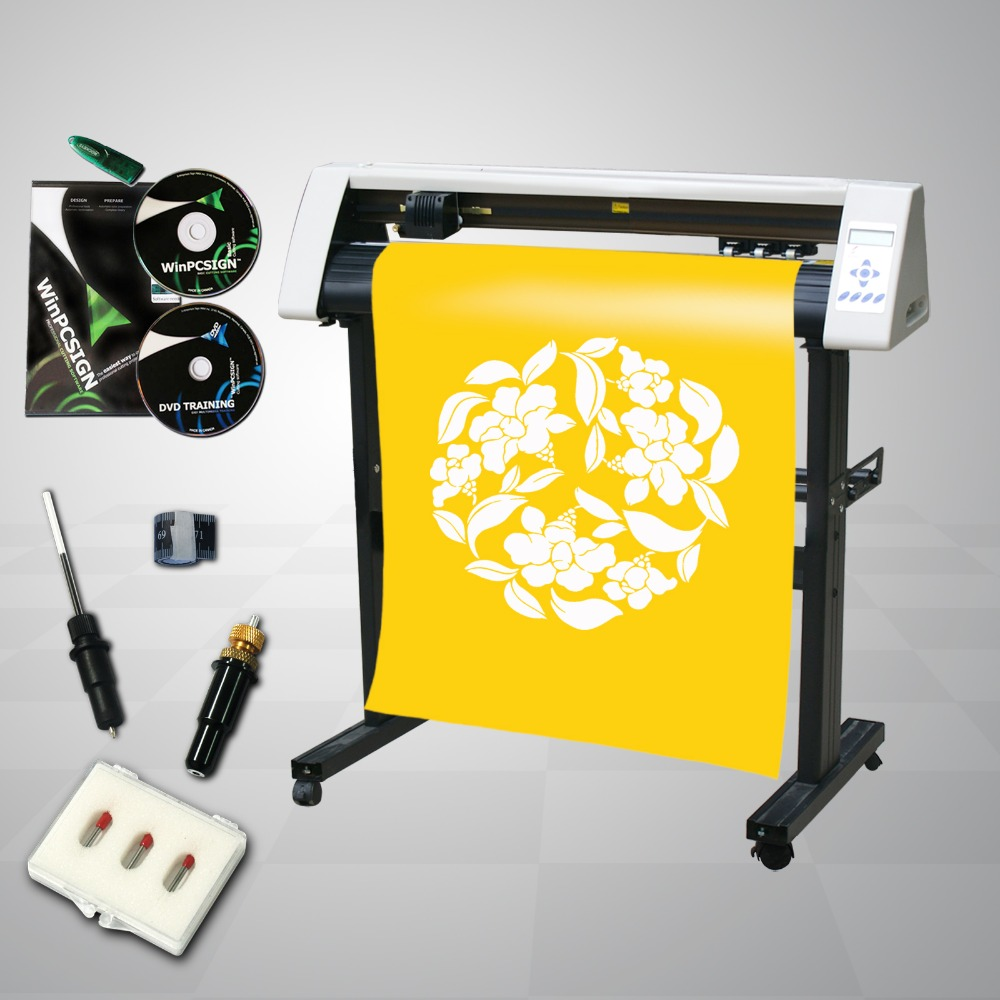 Cheap Price! Redsail RS720C drawing plotter cutter with rohs