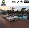 qualified low carbon green material wpc decking board cheap price wpc flooring