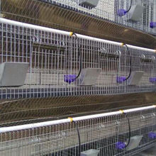 Good quality commercial rabbit cages/rabbit cage/breeding rabbit cage in kenya farm