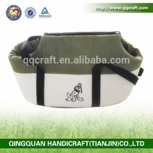 pet bicycle bag & pet shop bag in vietnam & dog carriers with wheels