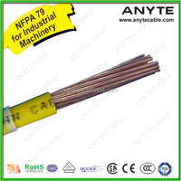 THW TW Copper building electrical wire 8 10 12 14 AWG 600V