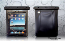 2014 hot selling high quality waterproof case for ipad/new pad/ipad air/kindle