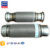 Automotive Flexible Exhaust Tube For Generator/Exhaust Connector Tube For Muffler