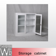 """fashionable luxurious bathroom cabinet stainless steel bathroom cabinet"""