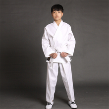 14 oz Canvas karate uniform / Heavy weight karate gi for competition