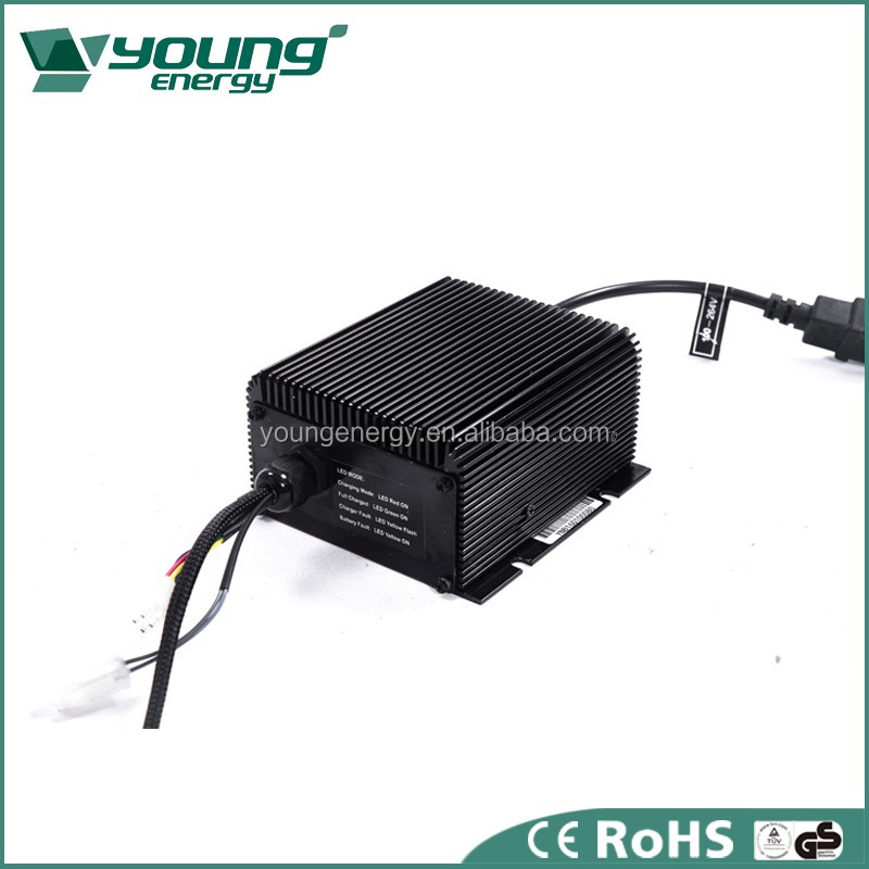 Factory competitive price 42v battery charger