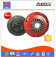 Chinese manufacturer clutch disc clutch plate auto part for AM-18 with high quality