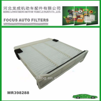 Cabin Air Filter for Mitsubishi MR 398288