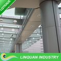 31mm thickness Aluminum honeycomb celling panel
