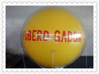 CILE 2015 hot selling inflatable balloon for event