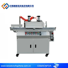 High Speed Book Edge Digital Gilding Machine For Wedding Photo Album
